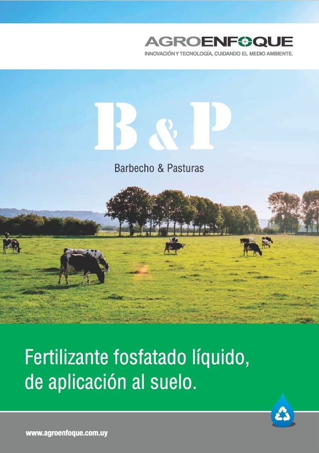 Agroenfoque - B&P®