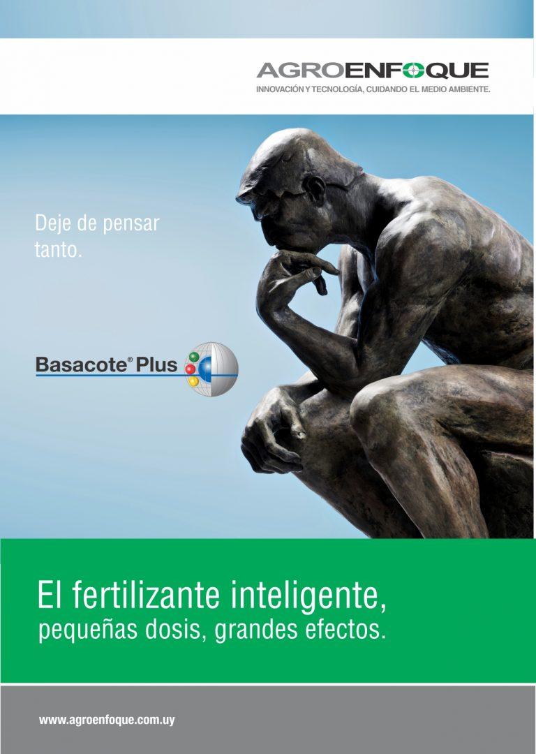 Agroenfoque - Basacote® Plus (6M, 9M)