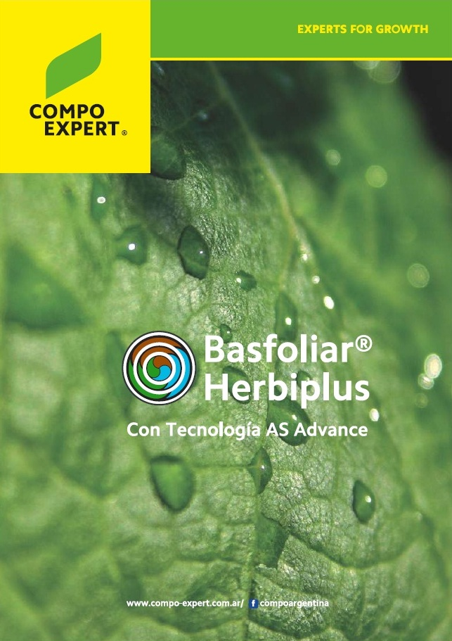 Agroenfoque - Basfoliar Herbiplus SL