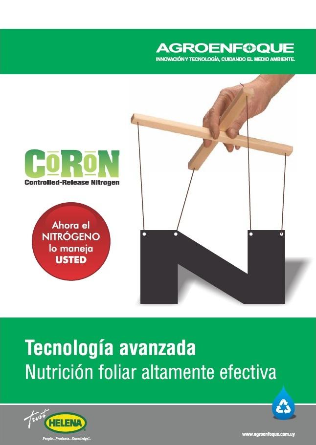 Agroenfoque - Coron® 10