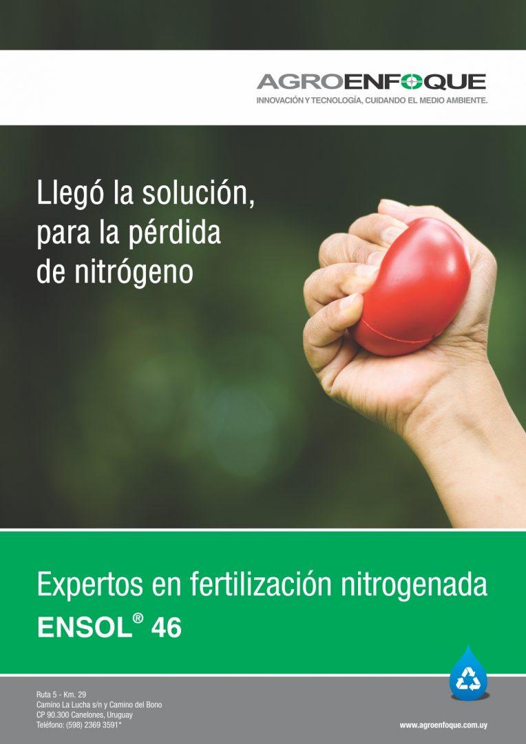 Agroenfoque - Ensol® 46