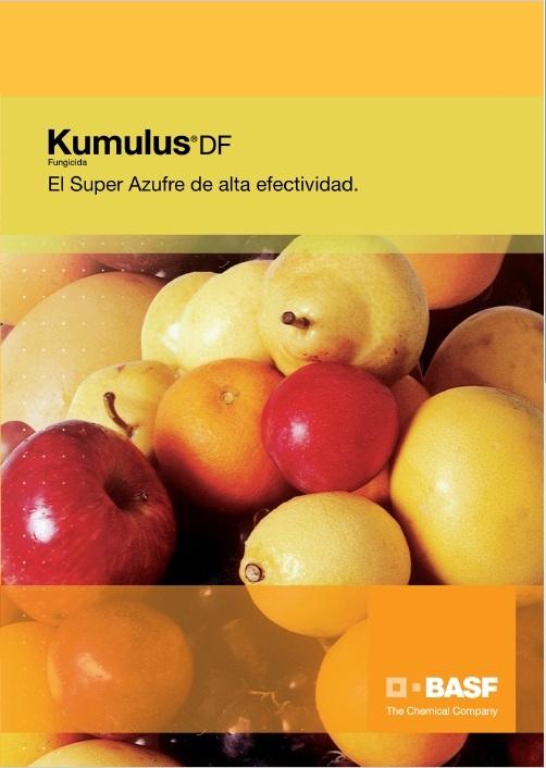 Agroenfoque - Kumulus®