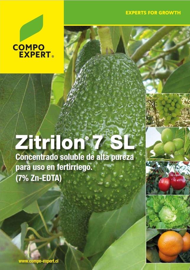Agroenfoque - Zitrilon® 7